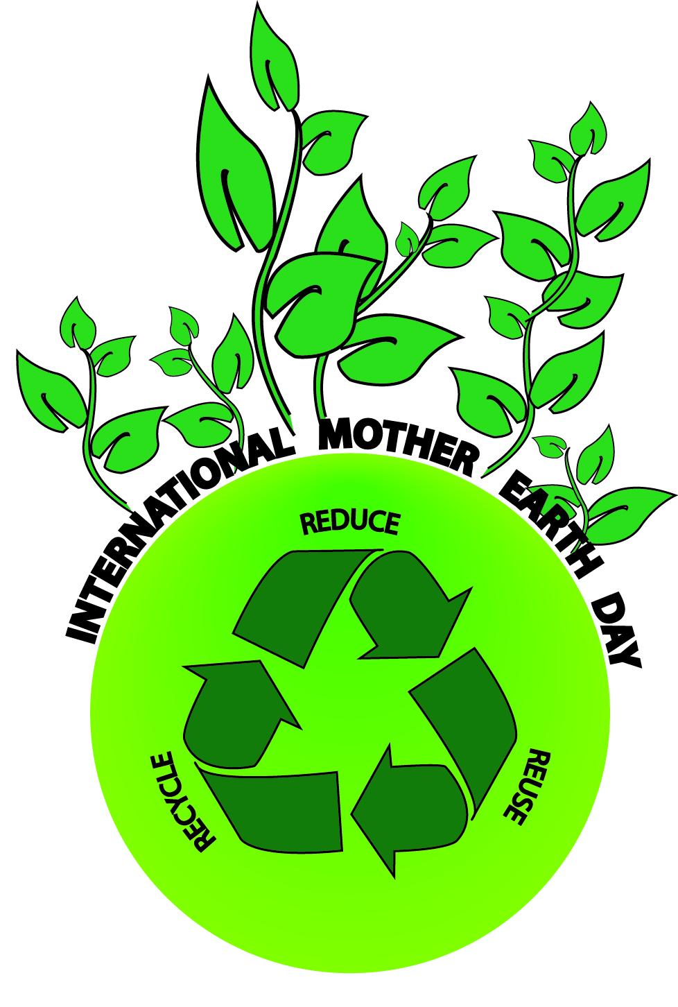 International Mother Earth Day 2012 Xplore Xpress