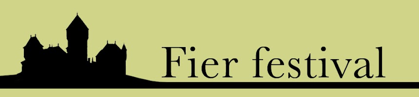 Fier Festival 2015