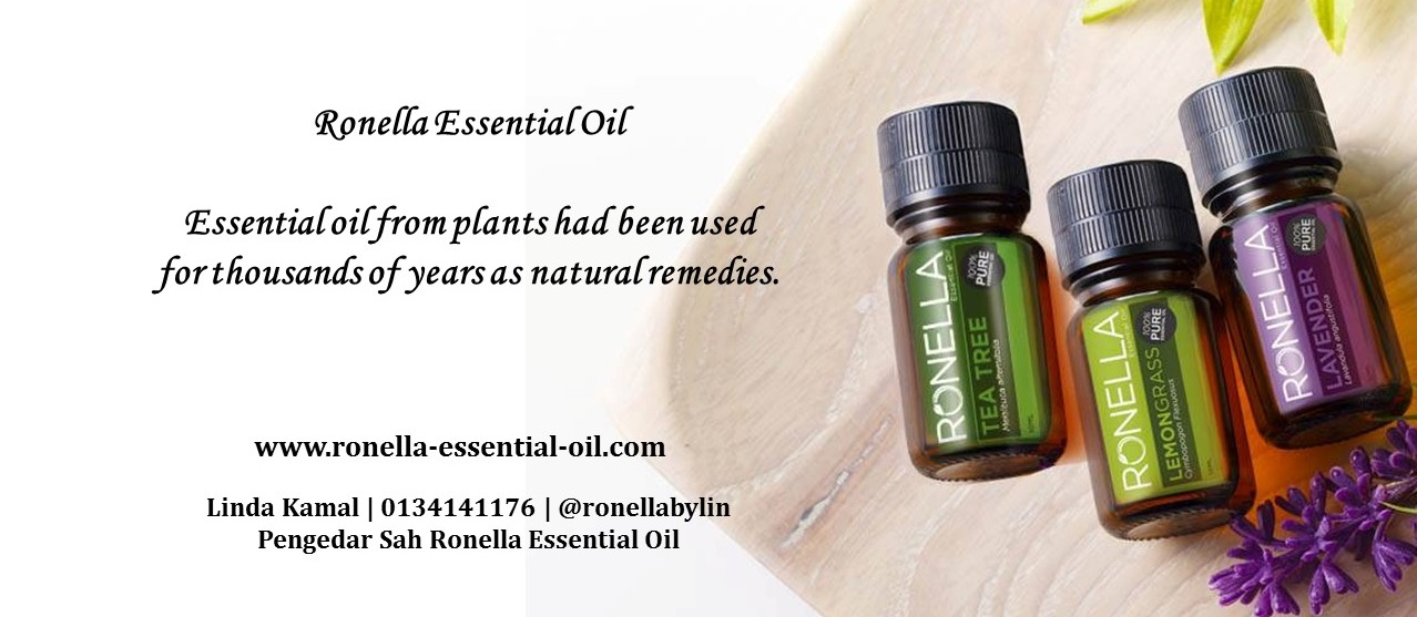 Pengedar Ronella Essential Oil, Stokis Ronella Essential Oil 0134141176