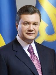 На фото: Президент Украины Виктор Янукович
