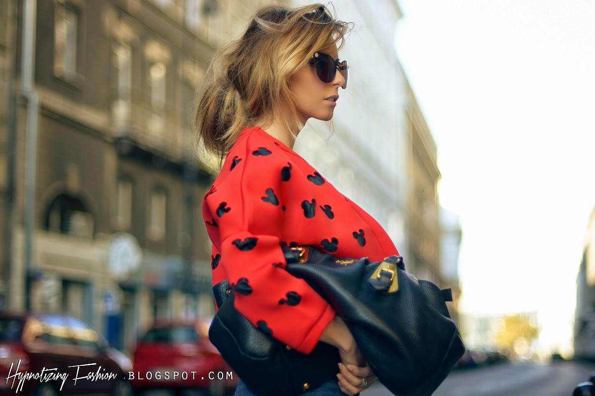 blog o modzie stylizacje