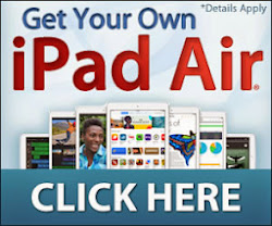 Win Free New iPad Air