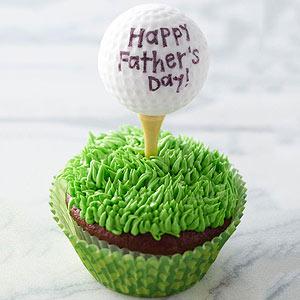 http://www.bhg.com/recipe/golf-cupcake/