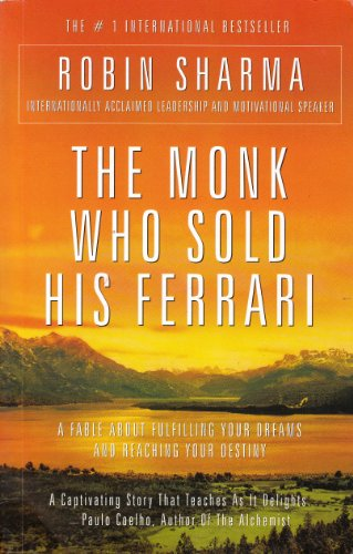 your destiny with the monk who sold his ferrari download robin s. Cars Review. Best American Auto & Cars Review