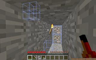 Ore Dowsing Mod para Minecraft 1.7.10