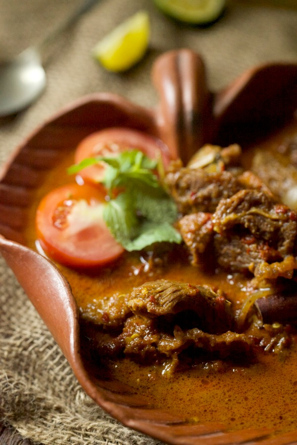 Resepi Nasi Minyak Chef Ismail
