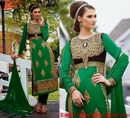 Shalwar Kameez Collection 2015-2016