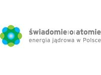 Logo świadomie o atomie