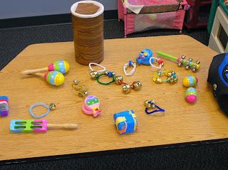 Instruments (Brick by Brick)