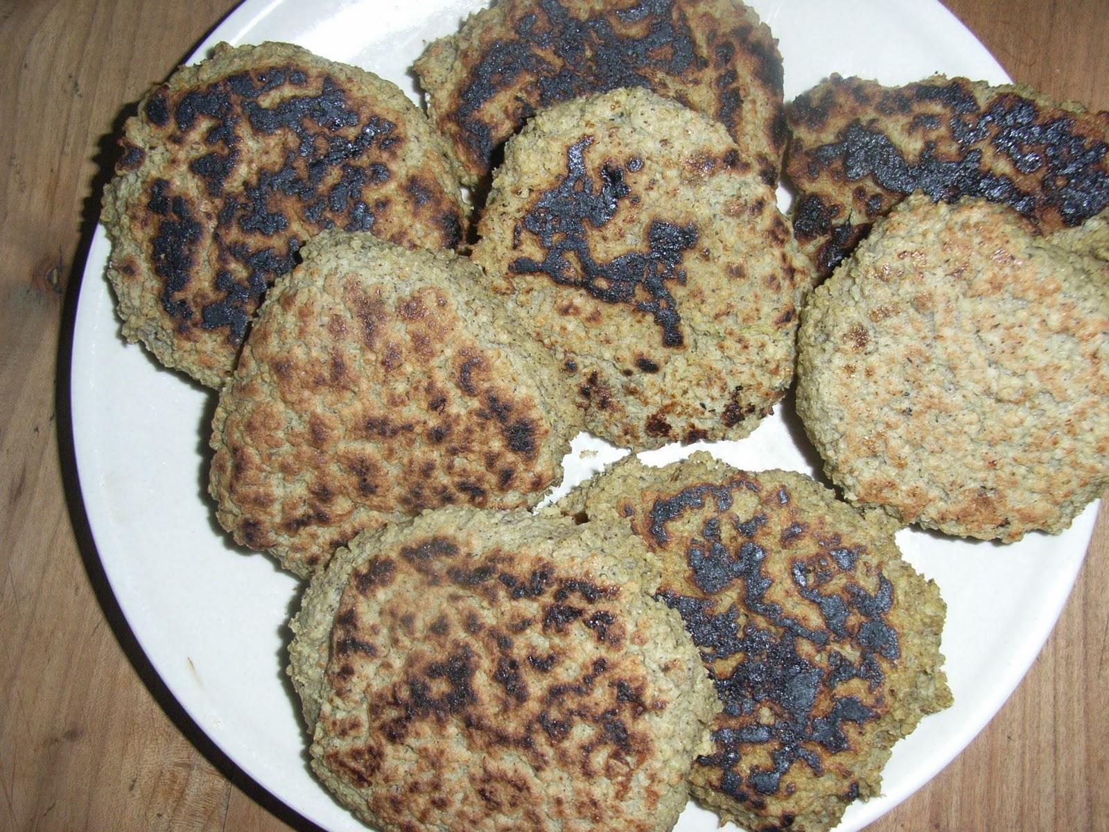 Allergique et gourmand galette de millet aux l gumes sans gluten lait de vache ou oeuf - Galette sarrasin sans oeuf ...