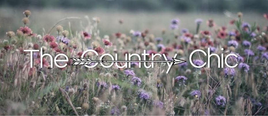 The Country Chic