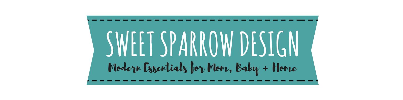 Sweet Sparrow Design