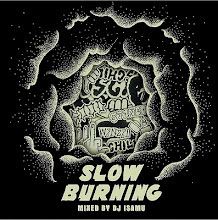 "MIX CD ""SLOW BURNING"""