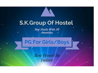 pg for boys in indore