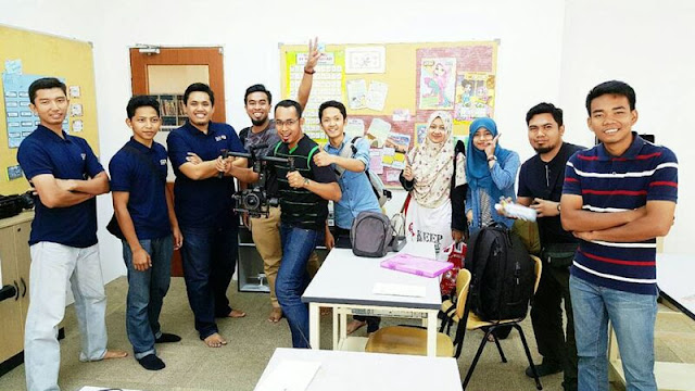 Saiful Nang Academy