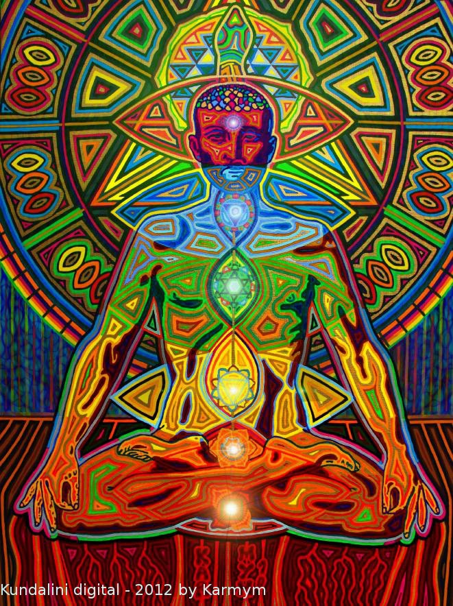 image maya blog  visionary  shamanic and spiritual art