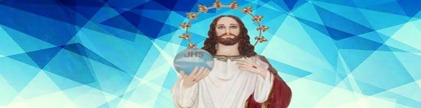 Paróquia Bom jesus do Arraial - Igreja da Harmonia