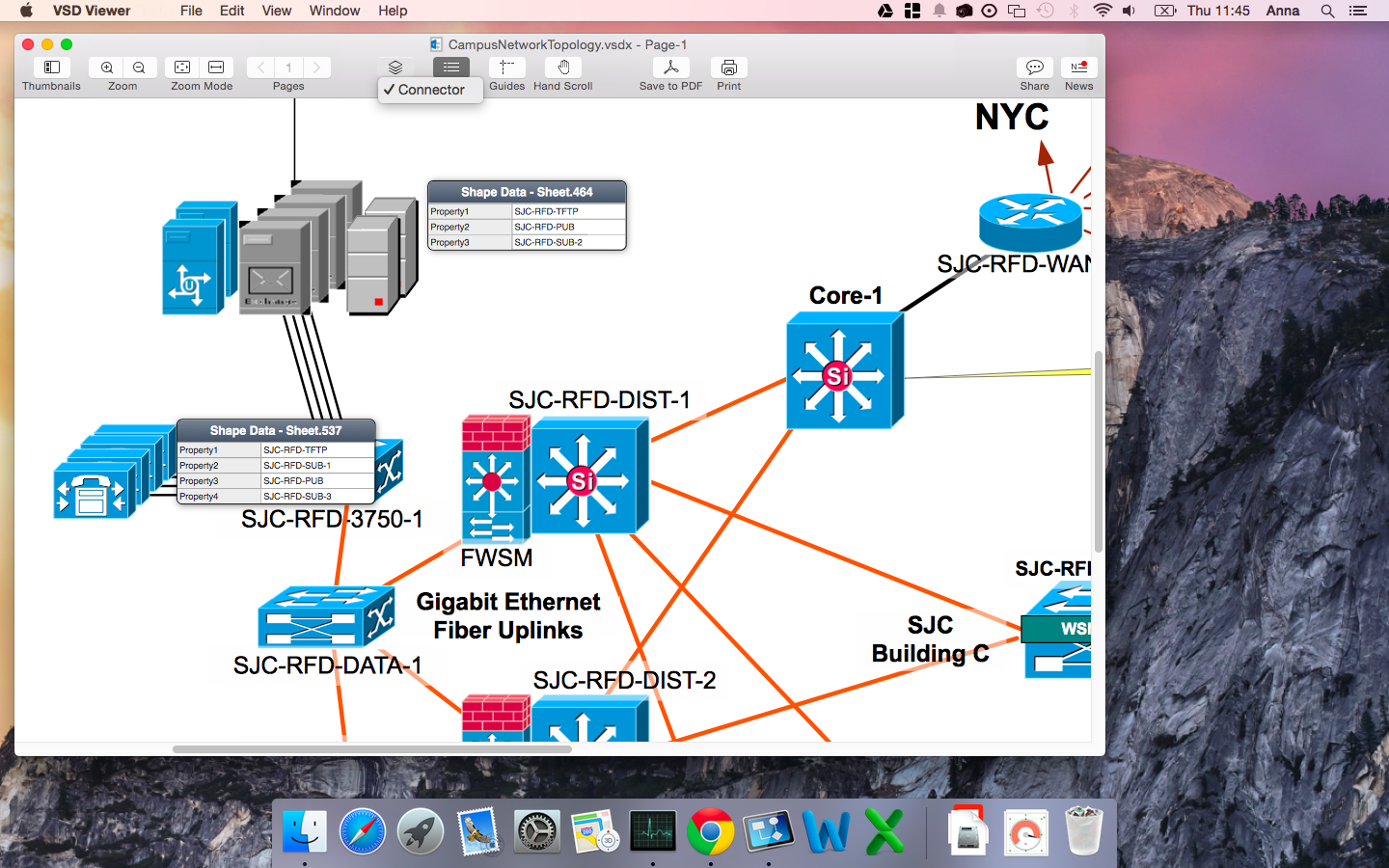 open visio on os x yosemite - Edit Vsd Files Without Visio