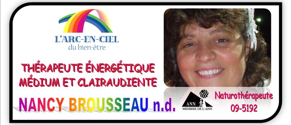 Nancy Brousseau