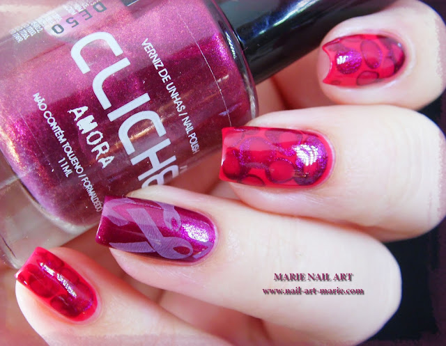Double Blobbicure Octobre Rose6