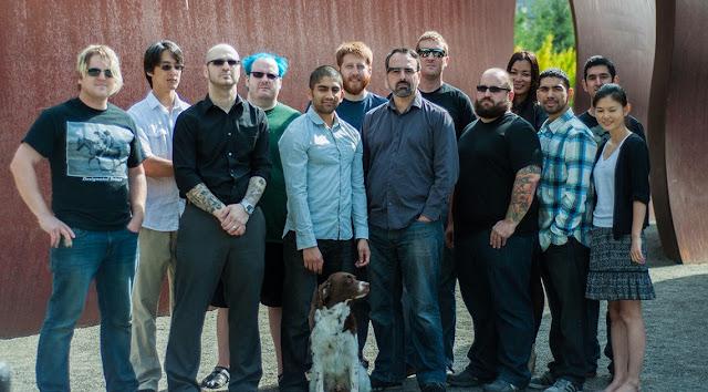 El mejor equipo que podría tener una empresa como Cyanogen ;-)