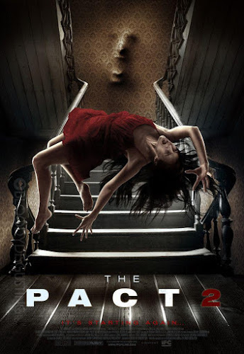 The Pact 2 (BRRip 720p Ingles Subtitulada) (2014)