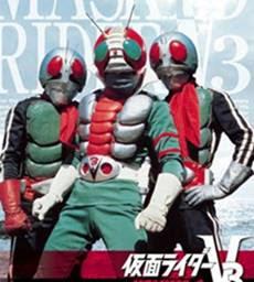 assistir - Kamen Rider Amazon - Episódios - online