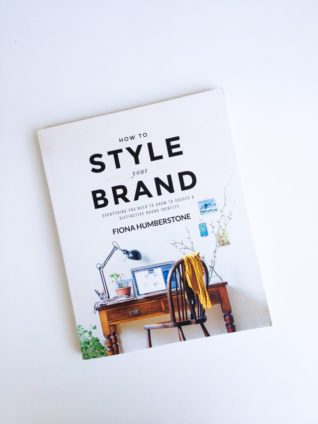 Style Your Brand - Creative Inspiration