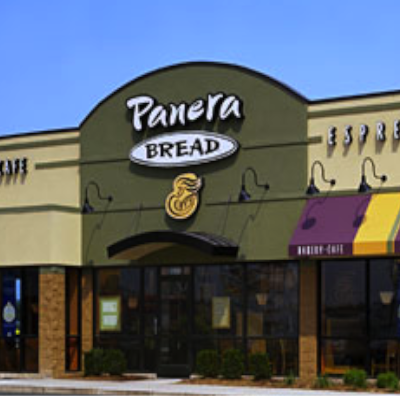 panera bread target audience Panera ladles out plans to integrate loyalty with apple pay  has resonated positively with its digitally savvy target audience  panera bread's.