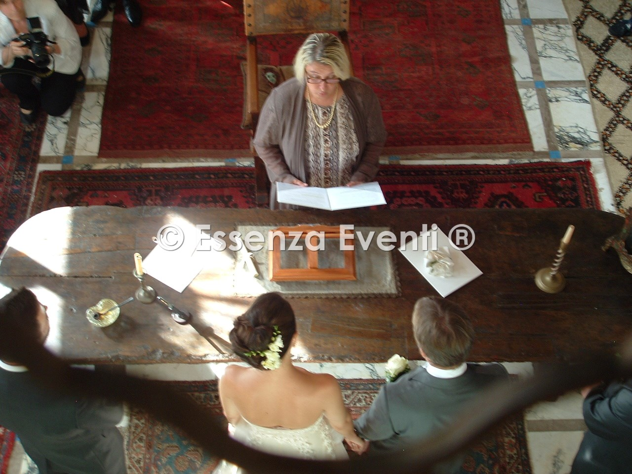 Matrimonio Simbolico Rito Della Luce : Cerimonia simbolica come rendere magico il tuo matrimonio