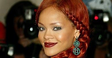 WorldGossip: Rihanna's Top 6 Hairstyles Rihanna's