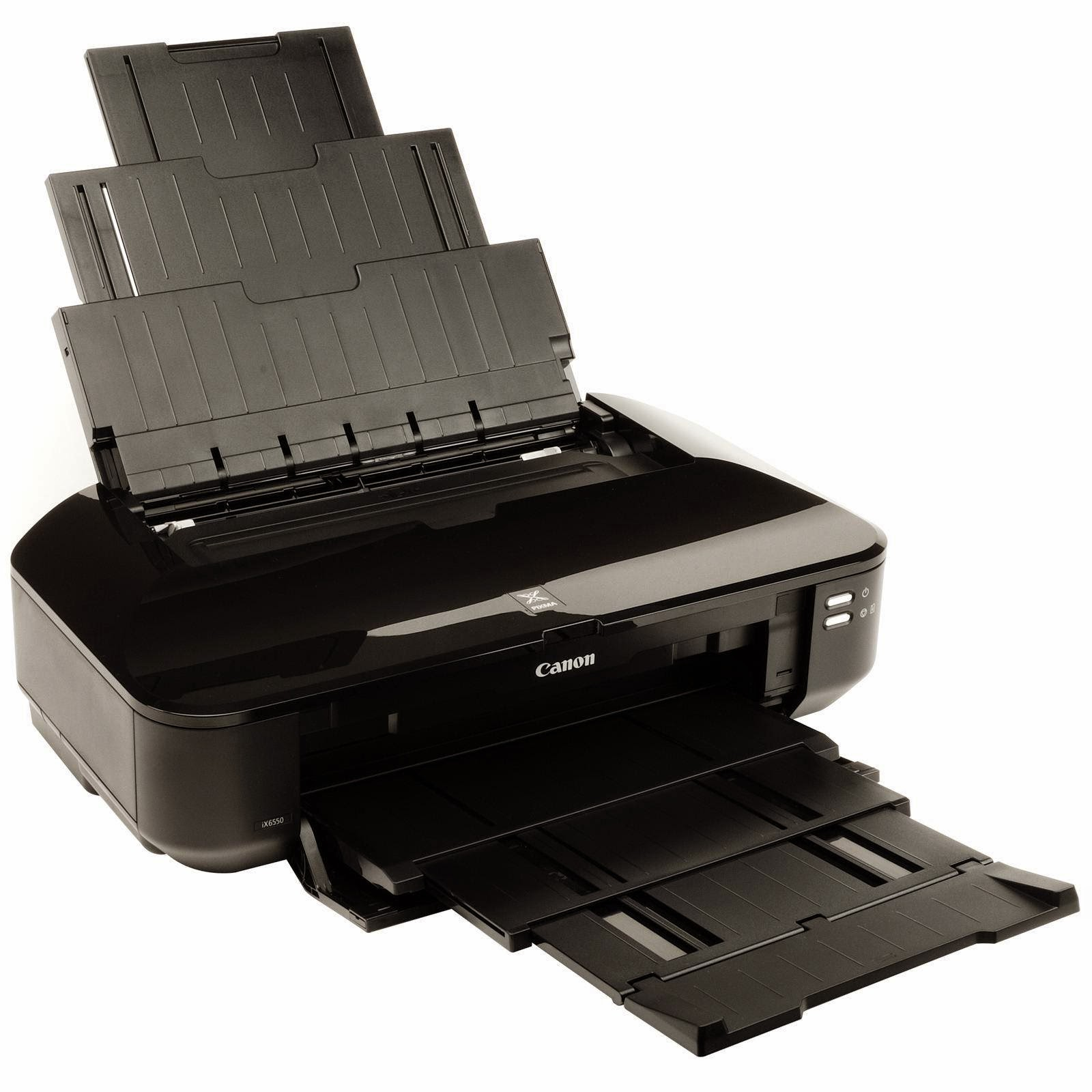 Printer ix 6560