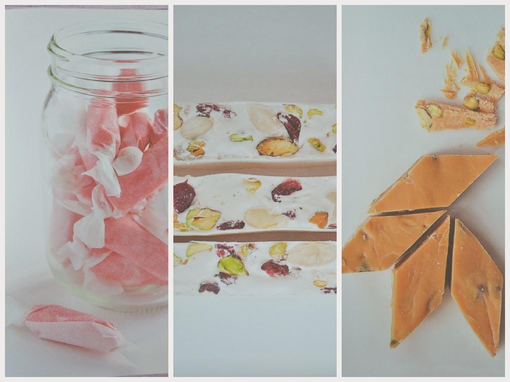Atelier Confiserie van Yasmin Othman