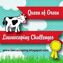 Lawnscaping Challenge #75: Dots & Hearts