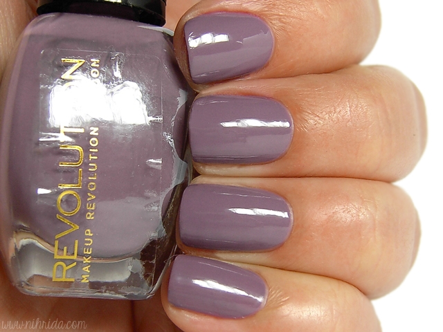 Makeup Revolution Nail Polish - Are You Still Available