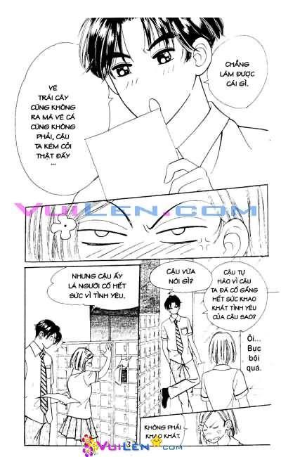 Bong Bóng Trắng chap 9 - Trang 32