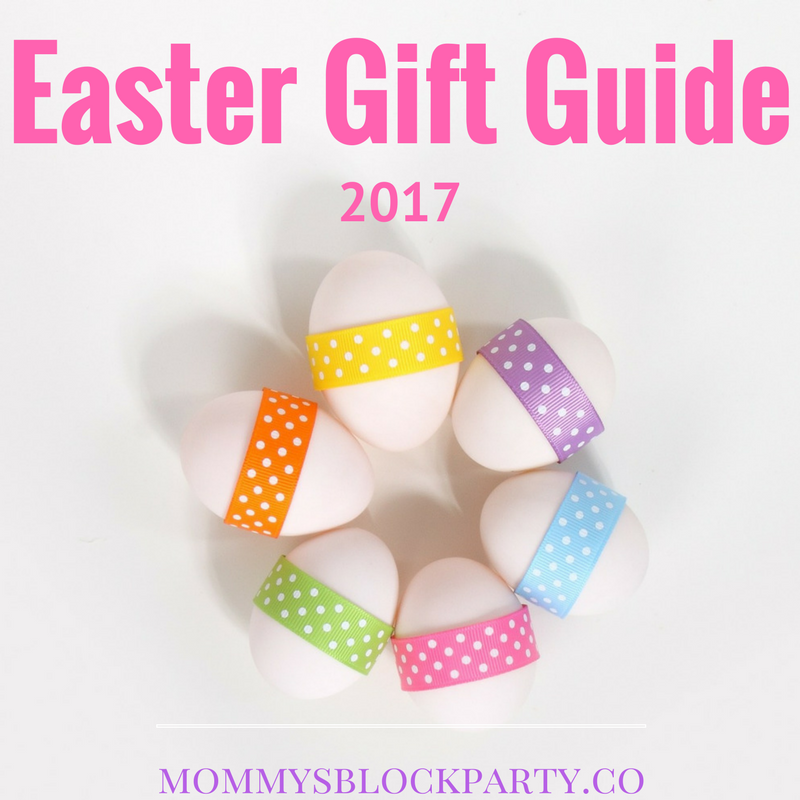 Easter Gift Guide