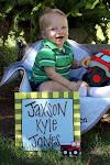 Jaxson Kyle Jones