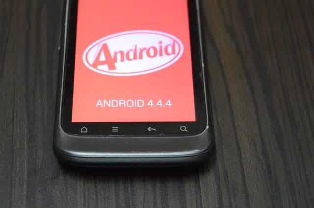 mengatasi HP Android yang lambat