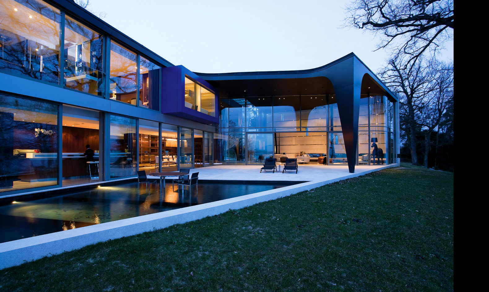 Loveisspeed sow geneva by saota design for Architecture suisse