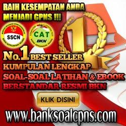 Bank Soal CPNS