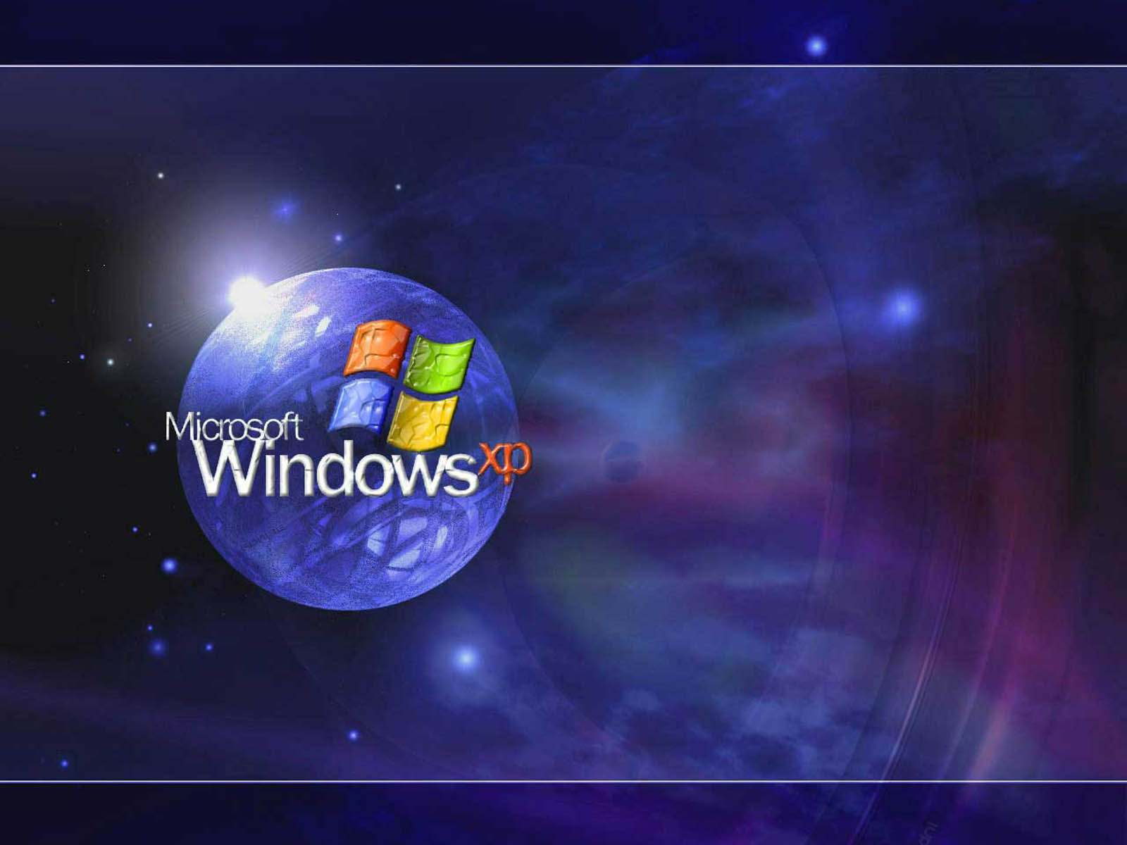 Wallpapers windows xp wallpapers for Window background