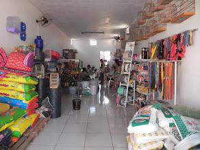 LOCALIZADA NA: Rua das Acacias