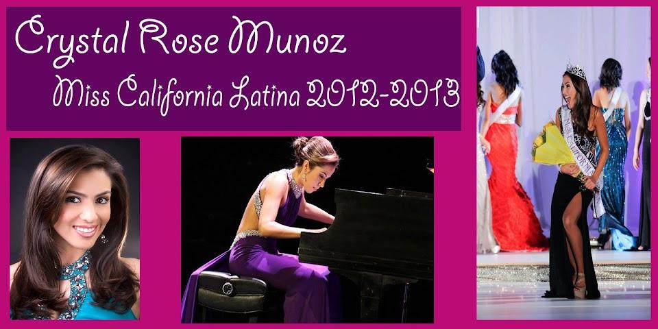 Crystal Rose Munoz