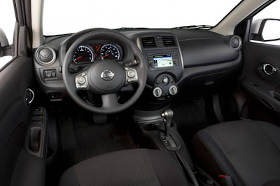 2013 Nissan Versa Review, Price, Interior, Exterior, Engine4