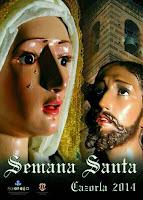 Semana Santa de Cazorla 2014 - Juan Antonio Guirado