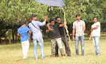 Singam 123 movie working stills-thumbnail