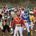 Power Rangers Super Megaforce - Primeiro episódio irá ao ar neste Domingo