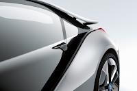 BMWi i8 Concept Wallpaper Exterior 06