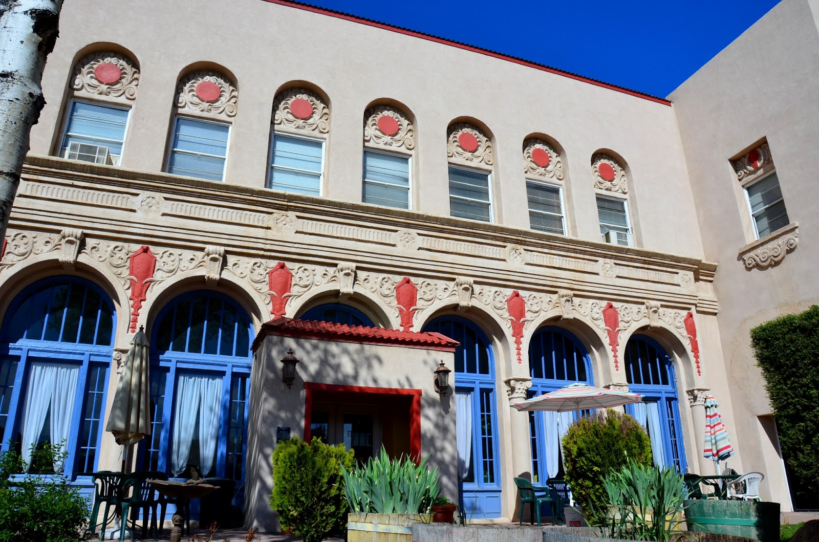 Outdoors Nm Take A Ride On The Rails Into Historic Las